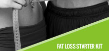 FREE FAT LOSS STARTER KIT